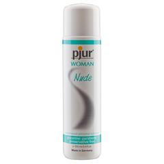 Женский бережная смазка pjur WOMAN nude (разный объем)