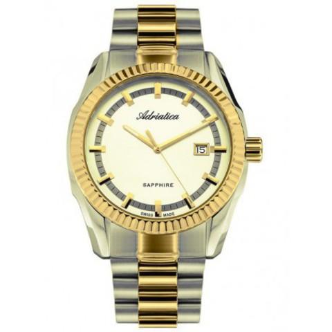 Купить Наручные часы Adriatica A8210.2111Q по доступной цене