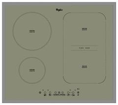 Варочная панель Whirlpool ACM 808/BA/S