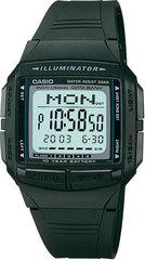 Мужские электронные часы Casio DB-36-1A