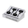 Система контроля давления в шинах (внутренние датчики) / BLE TPMS VC601