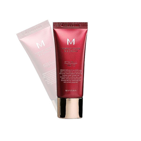 Тональный ББ-крем MISSHA M Perfect Cover B.B Cream SPF42/PA+++ №23 20 мл