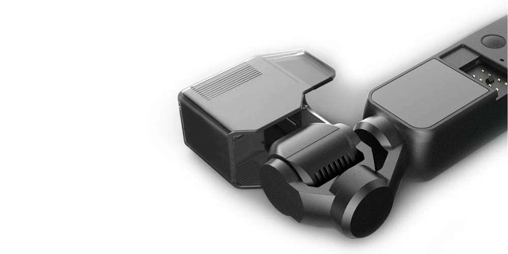Защита подвеса PgyTech Gimbal Protector for OSMO Pocket P-18C