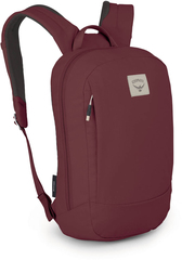 Рюкзак Osprey Arcane Small Day Mud Red