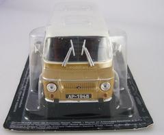 Nysa 521 1:43 DeAgostini Auto Legends USSR #162