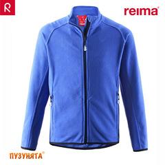Флисовая куртка Reima Riddle 536074-6590