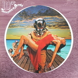 10cc / Deceptive Bends (LP)