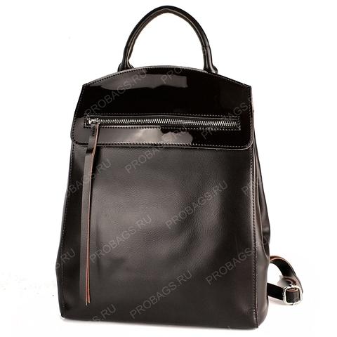 Рюкзак женский JMD Naomi 6663 Шоколадный