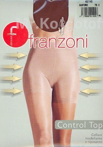 Колготки Franzoni Control Top 20/70