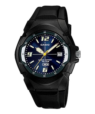 Купить Наручные часы Casio MW-600F-2AVDF по доступной цене