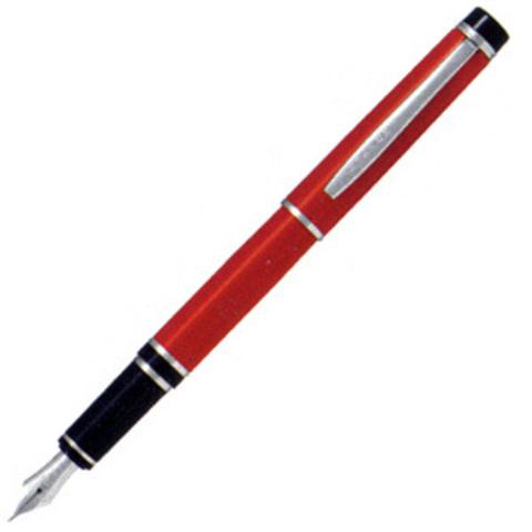 Перьевая ручка Pilot Grance NC (цвет: красный, перо: Fine)