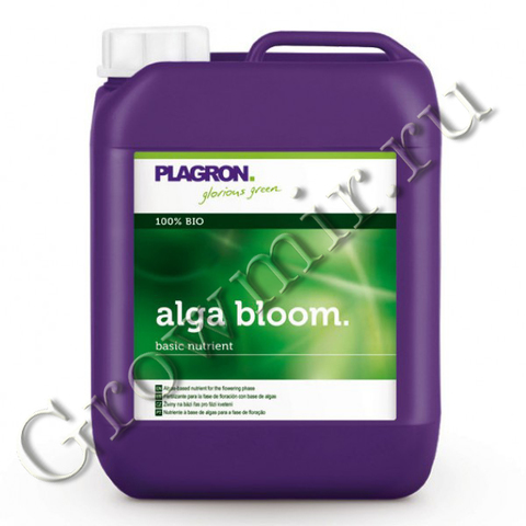 Plagron Alga Bloom 10 L