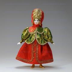Кукла Марфа