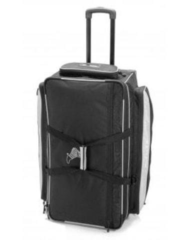 19116 NEW !!!  MUELLER HERO® Titan  Большая сумка на колесах  76х38х25,5 см (включая: Большая перегородка 10x10