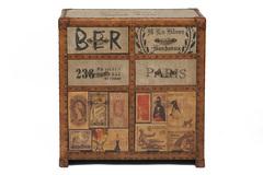 Комод Secret De Maison Барон (BARON) ( mod. M-12885 ) — коричневый