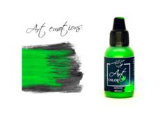 Pacific.Зелёное яблоко (green apple) ART