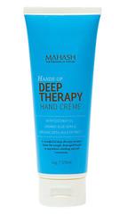 Терапевтический крем для рук для сухой и поврежденной кожи, Mahash