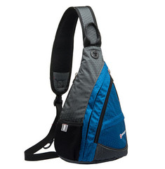 Однолямочный рюкзак SWISSWIN 1830 Mini Синий