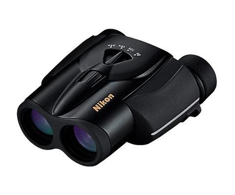 Бинокль Aculon T11 8-24x25 black