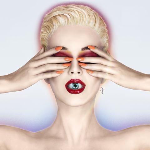 Katy Perry / Witness (2LP)