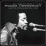 Allen Toussaint / Live In Philadelphia 1975 (LP)