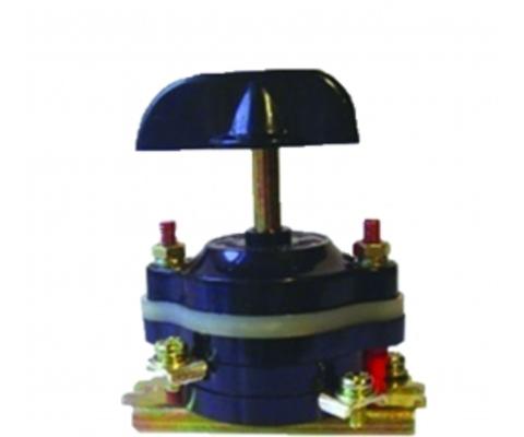 Пакетный переключатель ПП 1-16/Н2 исп.3 1П 16А 220В IP00 TDM