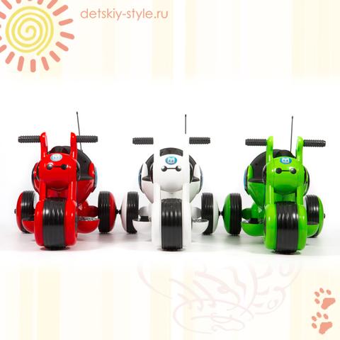 """Трицикл Y-MAXI """"YM77"""""""