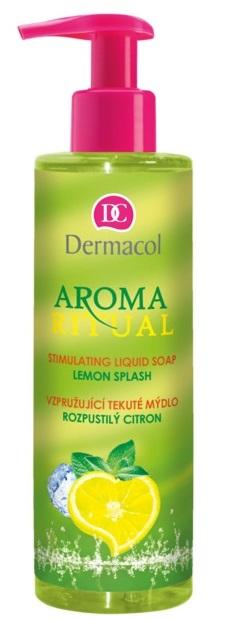 Dermacol Aroma Ritual Stimulating Dissolving Lemon