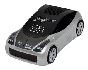 Автомобильный радар-детектор Stinger Car Z3