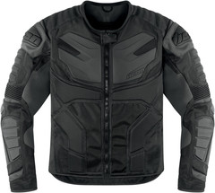 Overlord Resistance Jacket