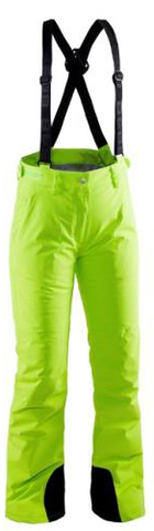 Брюки горнолыжные 8848 Altitude Winity Lime женские