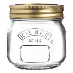 Банка для консервирования 0,25 л Kilner