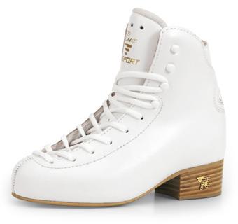 Ботинки для фигурного катания  Risport Lux (white/белый)