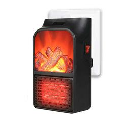 Мини обогреватель-камин Flame Heate