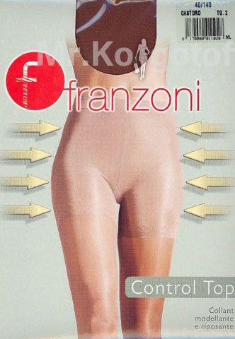 Колготки Franzoni Control Top 40/140