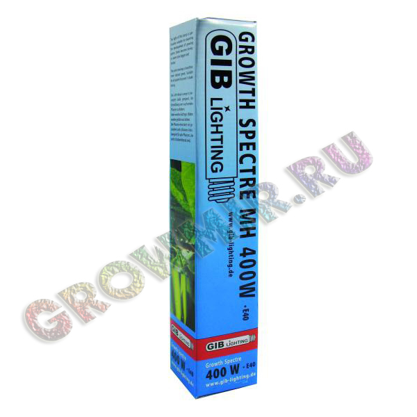 GIB Lighting Growth Spectre MH 400W ДРИ