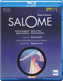 Richard Strauss / Salome (Blu-ray)