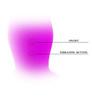 Анальный Вибромассажер - MOVING (15,50 х 3,00 см)