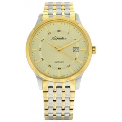 Купить Наручные часы Adriatica A1256.2111Q по доступной цене
