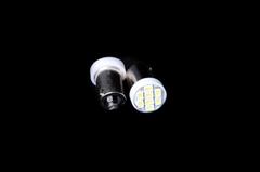 Габариты свет. BA9S-8SMD-(1206), шт.
