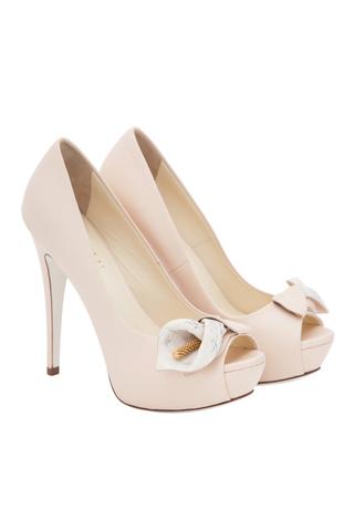 Женские вечерние туфли Loriblu модель 02365