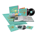 The Alan Parsons Project ‎/ Eye In The Sky (35th Anniversary Edition)(2x12' Vinyl EP+7' Vinyl EP+3CD+Blu-Ray Audio)