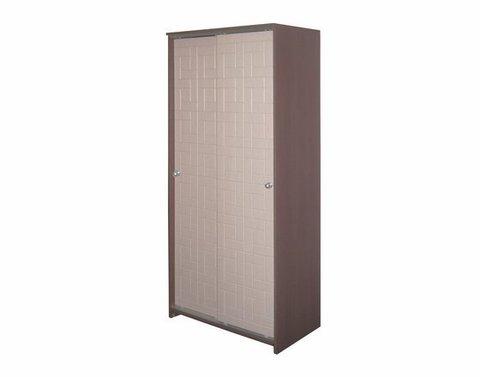 Шкаф-купе ВОСТОК-М для прихожей
