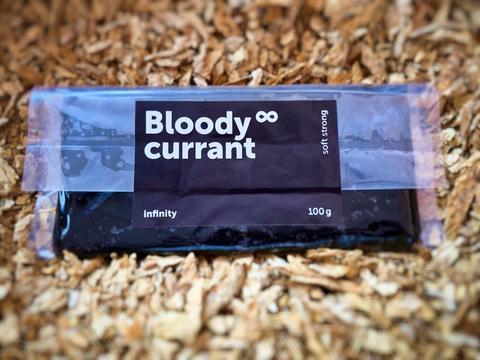 Табак Infinity Bloody Currant 100 г