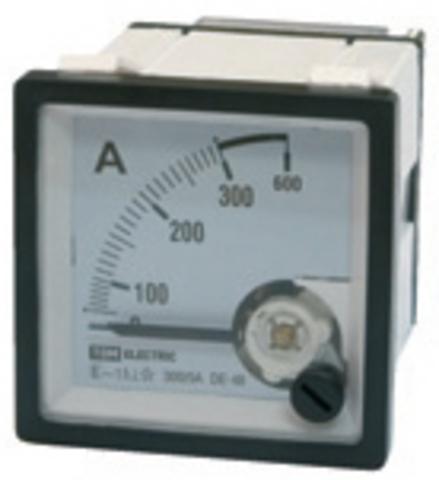 Амперметр А72   100А/5А-1.5 TDM