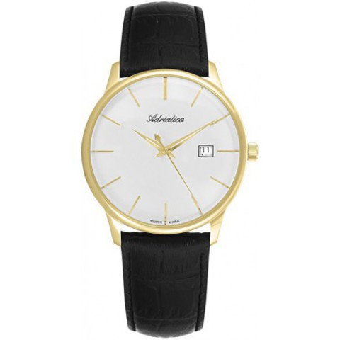 Купить Наручные часы Adriatica A8242.1213Q по доступной цене