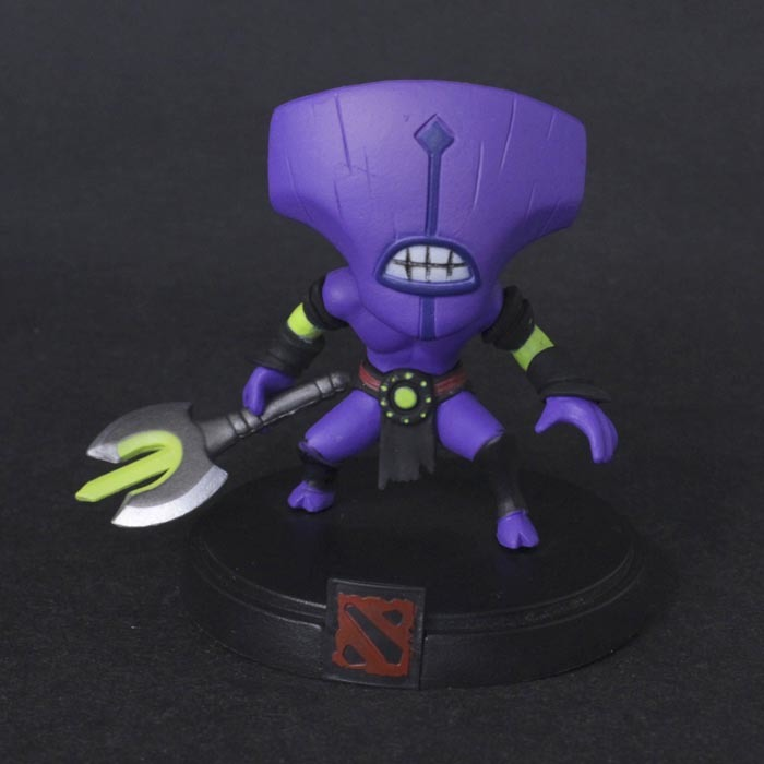 Фигурка Dota 2 «Faceless Void»