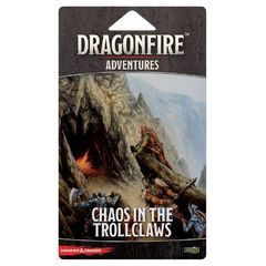 D&D: Dragonfire Adventures - The Trollclaws