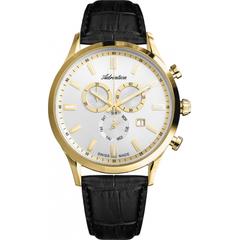 Мужские швейцарские часы Adriatica A8150.1213CH