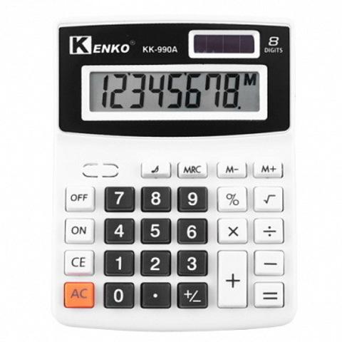 Калькулятор № 990A-8